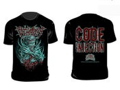 Image of PATHOLOGY Code injection T-Shirt / Zip-Hoodie