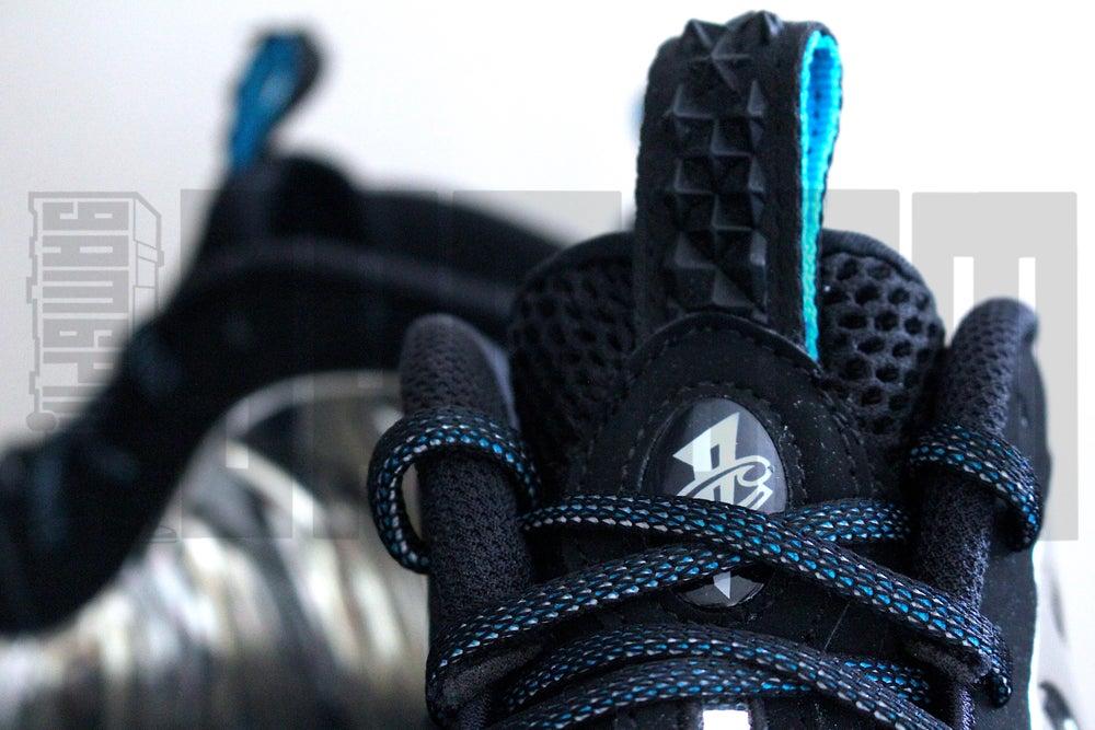 "Image of Nike AIR FOAMPOSITE ONE ALL-STAR QUICKSTRIKE ""CHROME"""