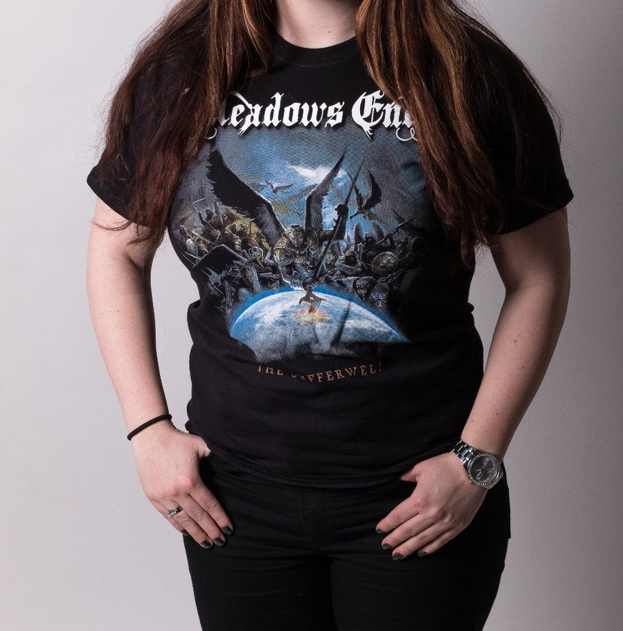 Image of The Sufferwell - T-Shirt