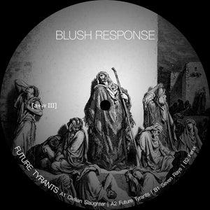 "Image of [a+w III] Blush Response - Future Tyrants 12"""