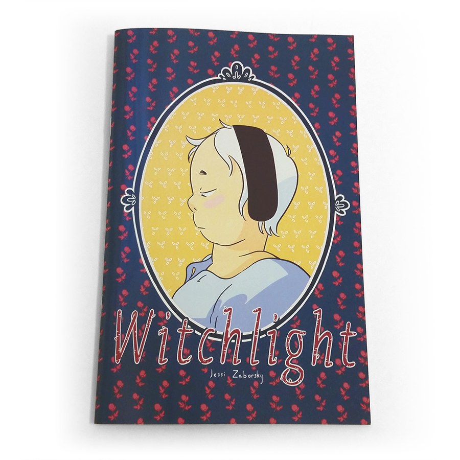 Image of Witchlight #3
