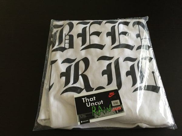 """Image of ssur x been trill """"logo"""" tee, brand new"""