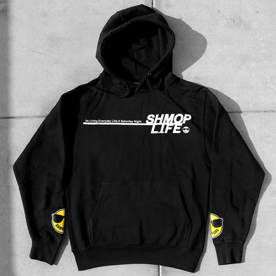 Image of SHMOPLIFE HOODY