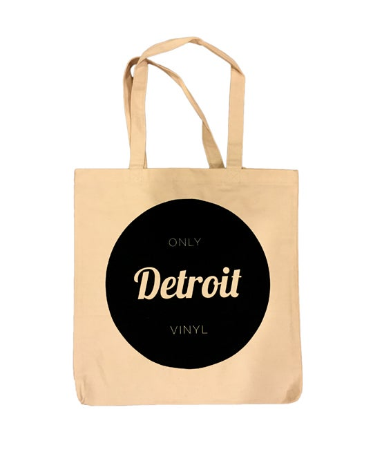 Image of The Vinyl Only Tote