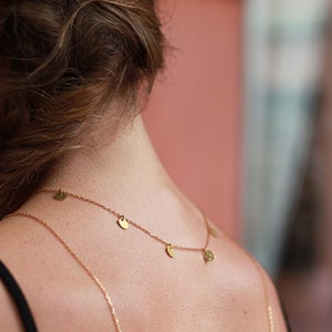 Image of PROMO -30% Danse du Ventre - collier