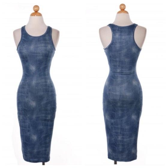 "Image of The ""Denise"" Dress"