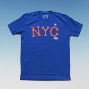 Image of NYC Mets