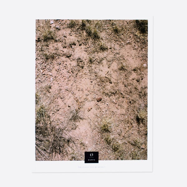 Image of The Collective Quarterly • Issue ø