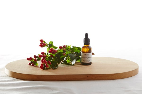Image of Revitalizing Rosehip Face Oil