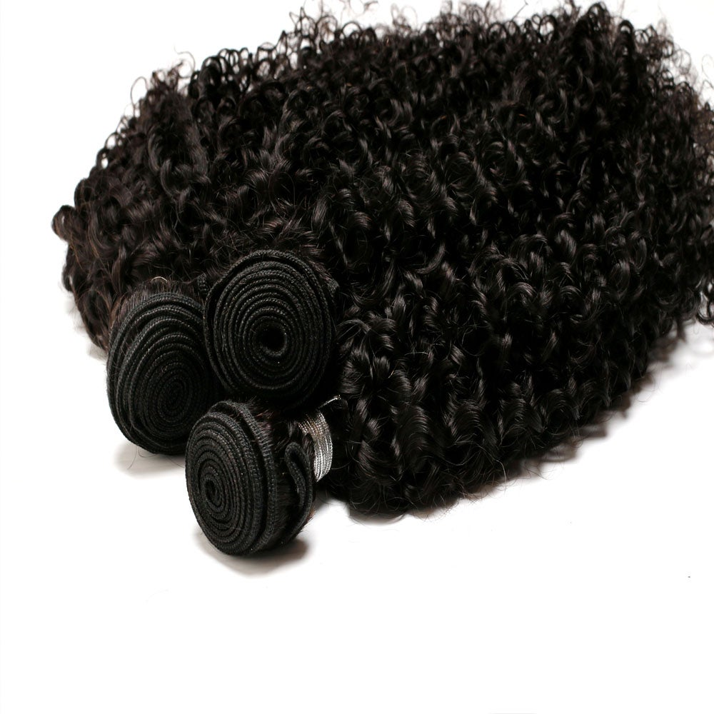 Billioniareglam Jamaica Me Curly Bundle Deal