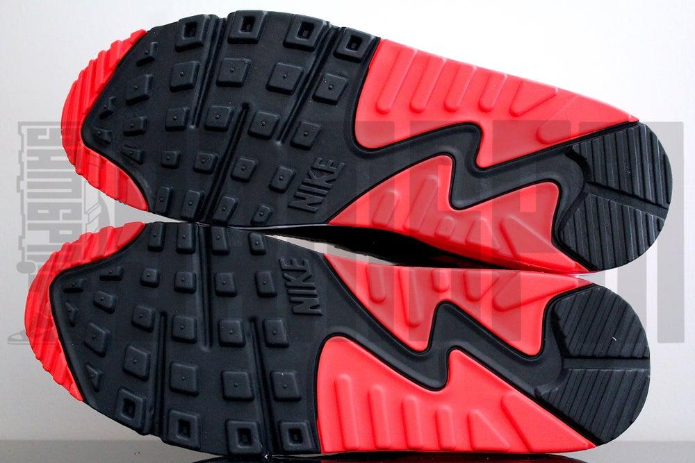 "Image of Nike AIR MAX 90 OG ""INFRARED"""