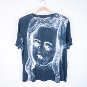 Image of Christopher Kane - Bleached Baby T Shirt