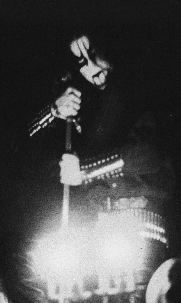 Image of Gohr Al Krohn - La cour de Lucifer