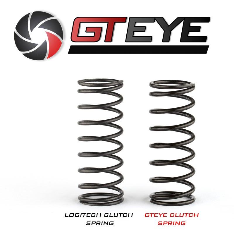Image of GTEYE Clutch Spring for Logitech G25 / G27 / G29 / G920