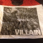 "Image of Villain ""Rats"" tee shirt"