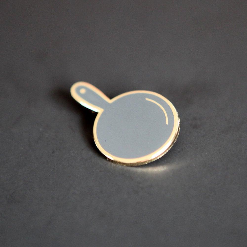Image of Skillet Pin
