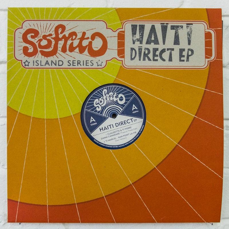 Image of Island Series // Haiti Direct EP