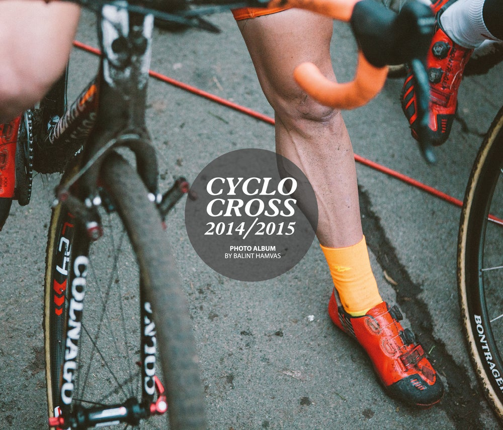Image of CYCLOCROSS 2014/2015