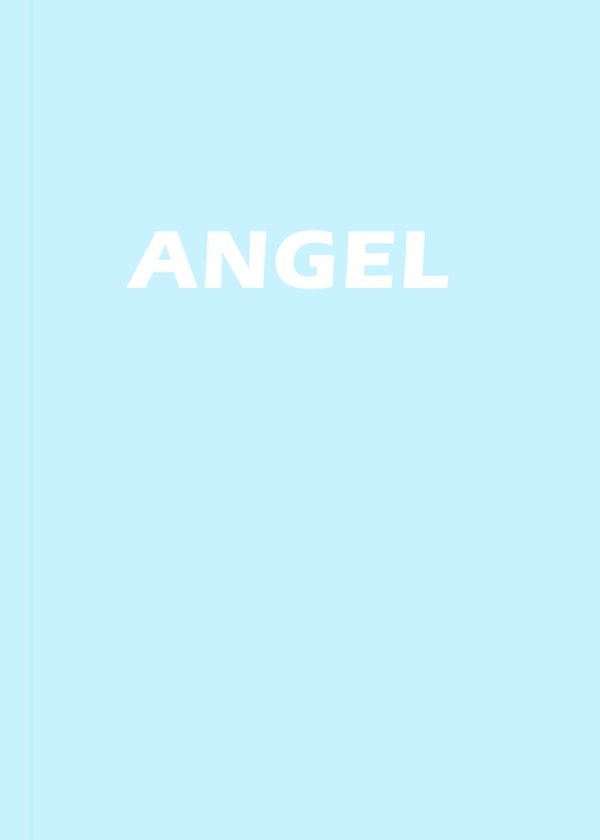 Image of ANGEL (Standard Edition)