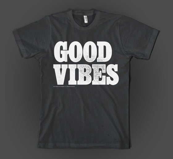 Image of Good Vibes Men's T-Shirt
