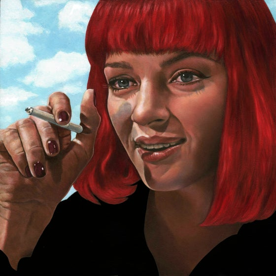 Image of Mrs. Mia Wallace