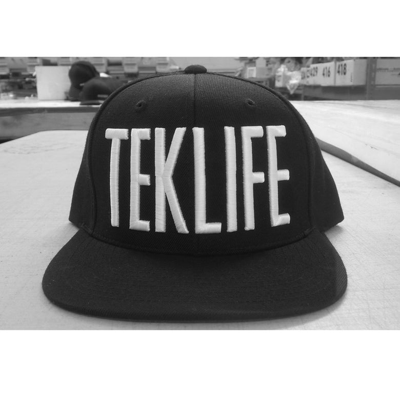 Image of TEKLIFE CAP 001