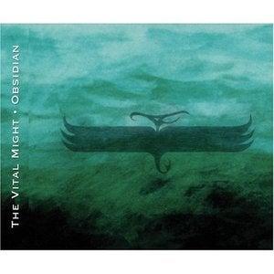 "Image of Debut album - ""Obsidian"" - CD"