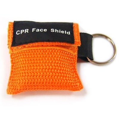 Image of Key Chain Face Shield