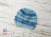 Image of Striped Beanie
