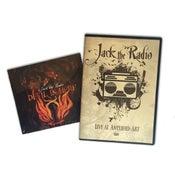 Image of DEVIL IN HERE CD+DVD COMBO