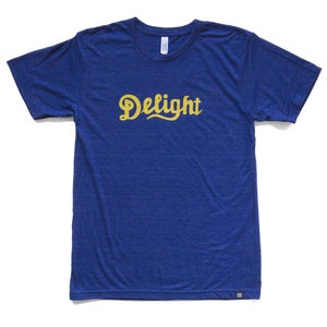 Image of Delight Tee Reprint
