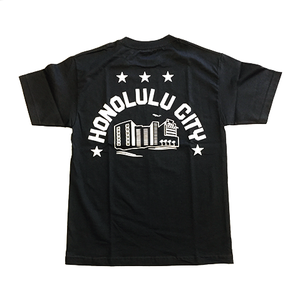 Image of NMLS Honolulu City Tee S/S