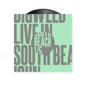 Image of John Digweed Live in South Beach Vinyl 1 Pre-order