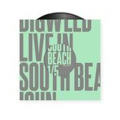 Image of John Digweed Live in South Beach Vinyl 1 Pre-order