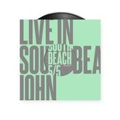 Image of John Digweed Live in South Beach Vinyl 4 Pre-order