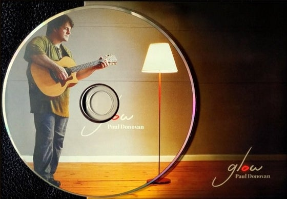 Image of Glow CD