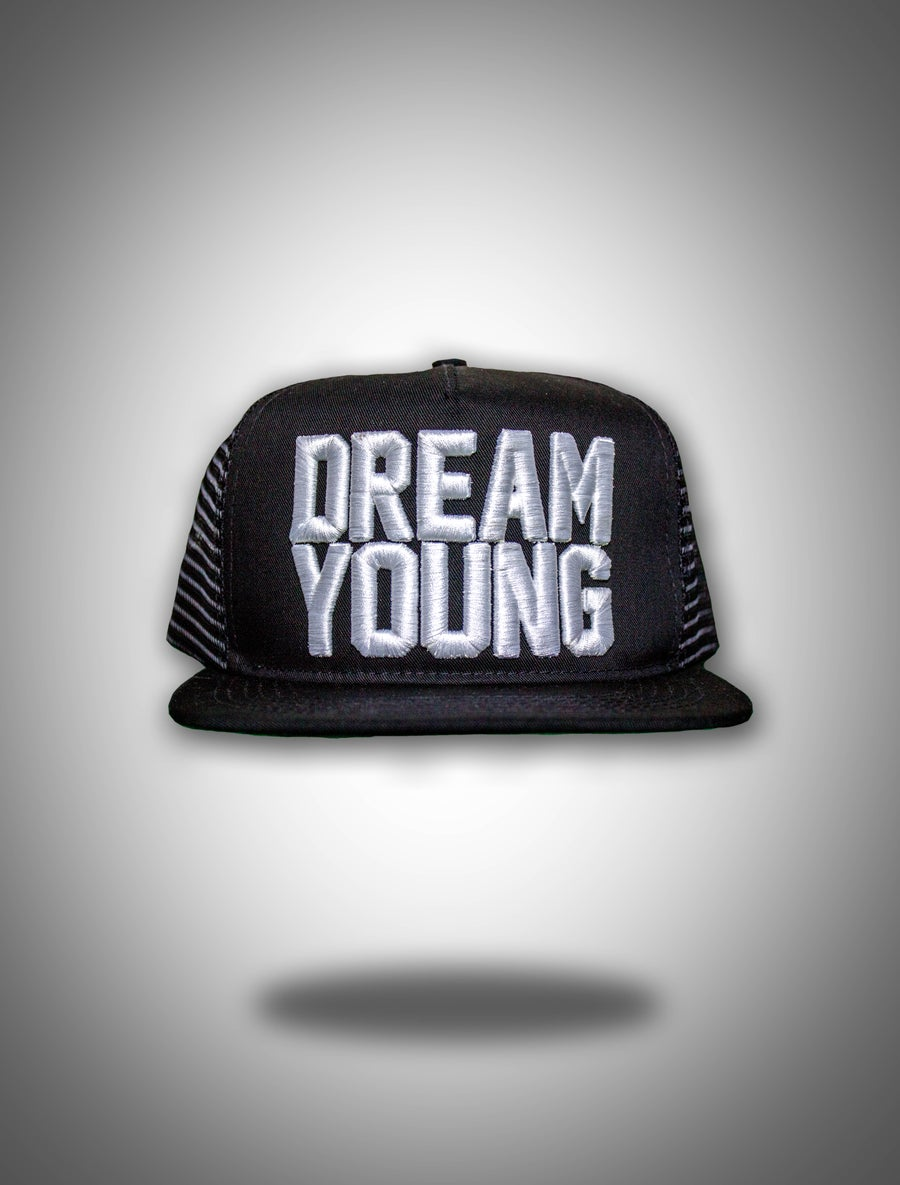 Image of Black DreamYoung Trucker
