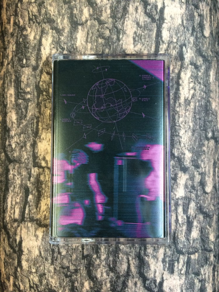 Image of Megawave - ≈ Tape