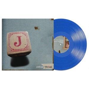 Image of Joshua - Choices (Blue Vinyl - LTD to 100)