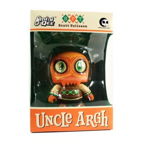 Image of Toy2R Uncle Argh Mini Qee