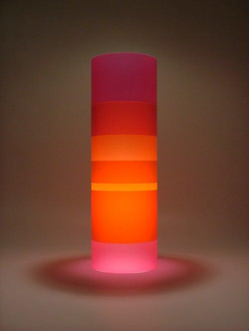 Image of Gobstopper - Orange/Cherry/Strawberry