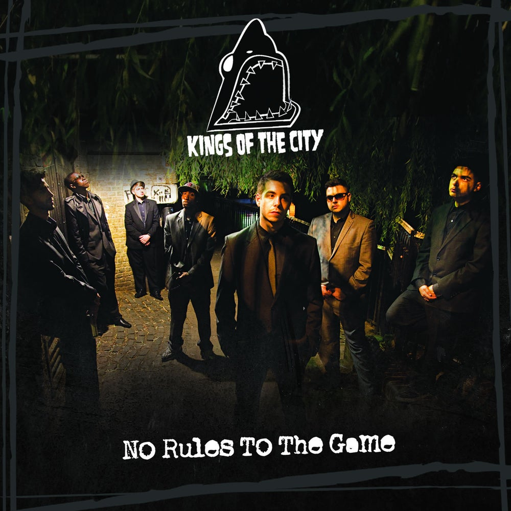 Image of No Rules To The Game (Promo CD)