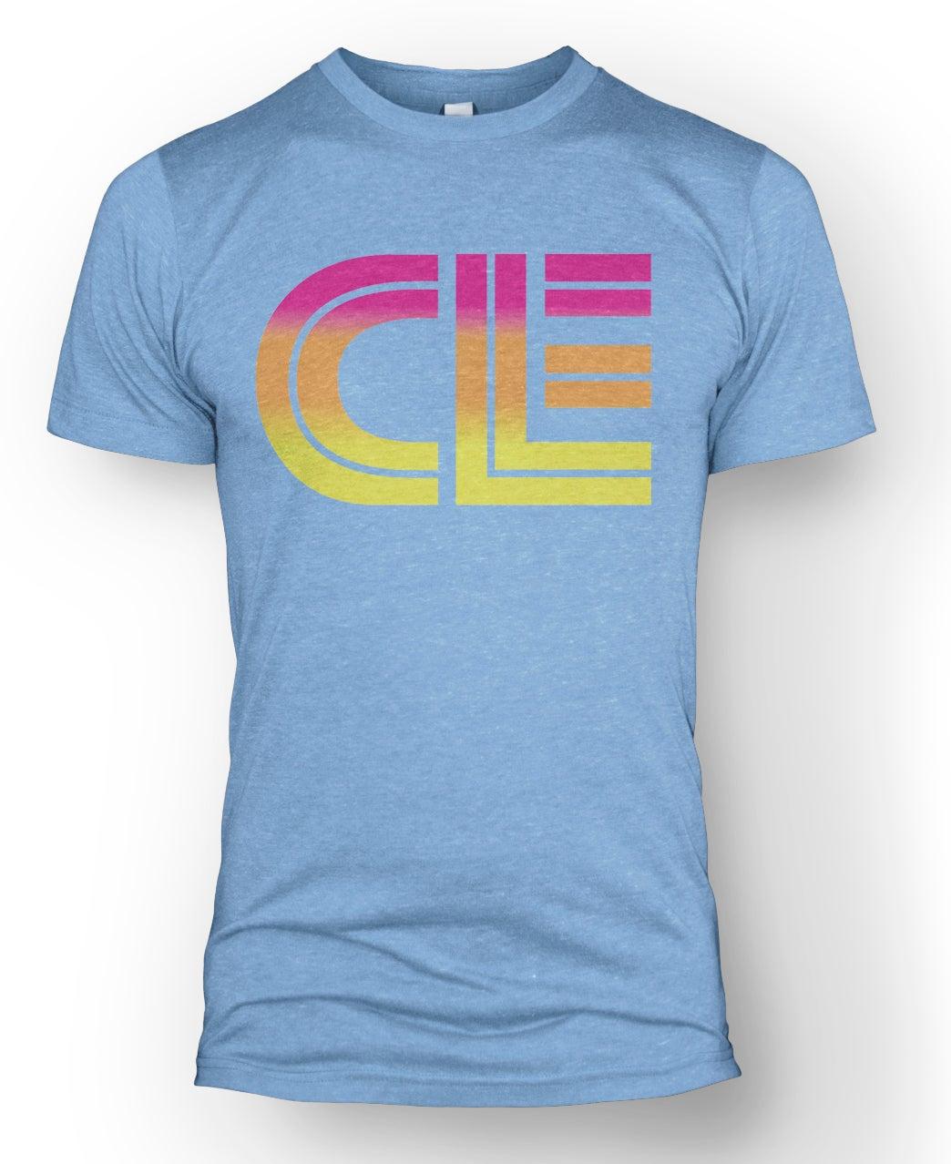 Image of Cleveland Sumer Light Blue