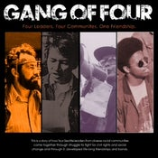 Image of Gang of Four