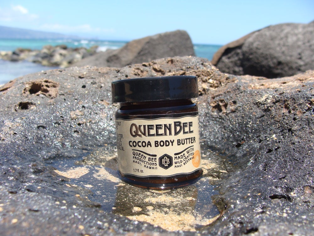 Image of Cocoa Body Butter 1.7fl.oz.