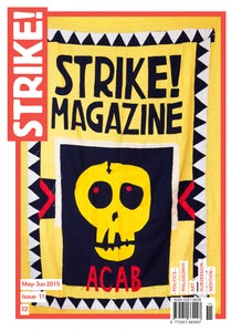 Image of STRIKE! Issue 11 MAY-JUN 2015