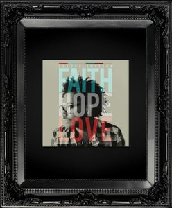 Image of Faith Hope Love (Deluxe Edition)
