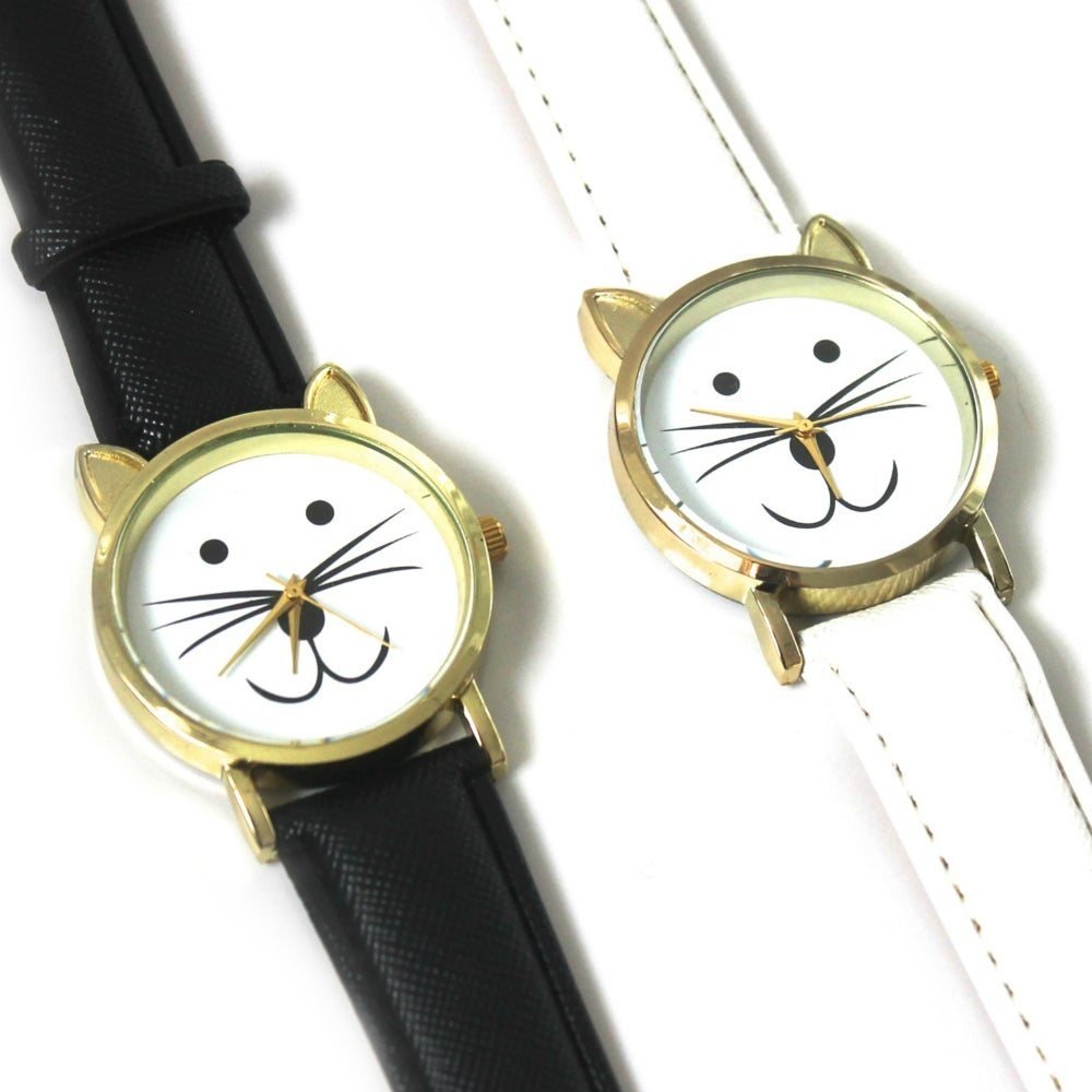 Image of CAT WATCHES