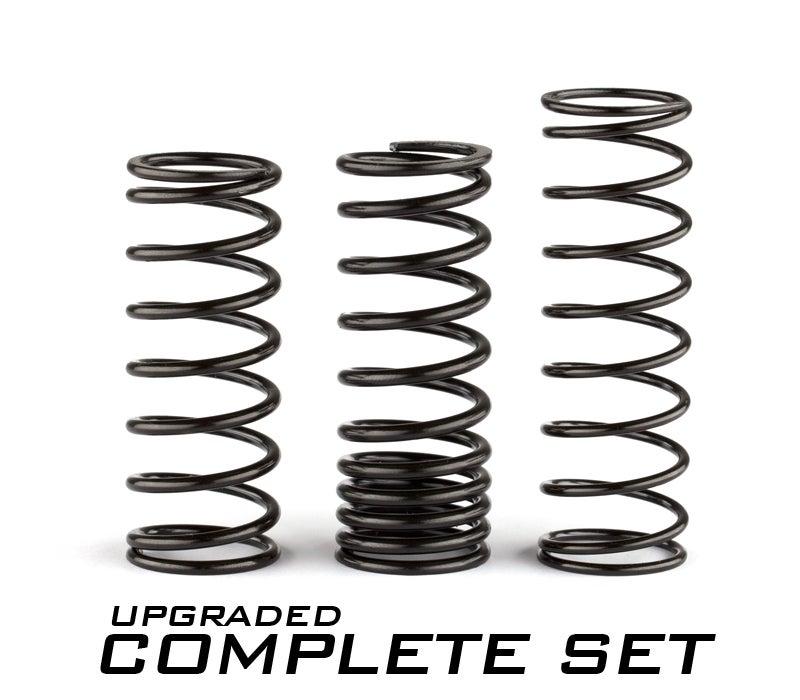 GTEYE Complete Pedal Spring Set for Logitech G25 / G27