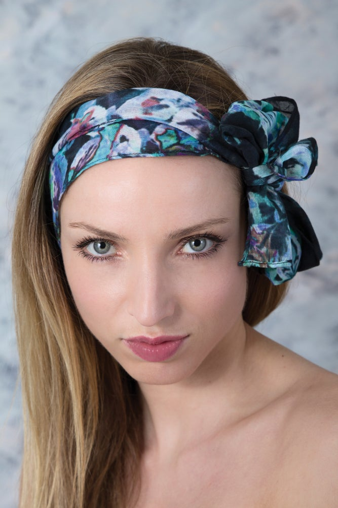 Image of Headband Nuit
